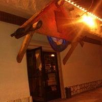 Photo taken at Toucans Tiki Lounge by ReyVolutionX on 4/29/2012