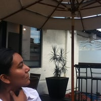 Photo taken at Café Punta del Cielo by Diana A. on 6/29/2012