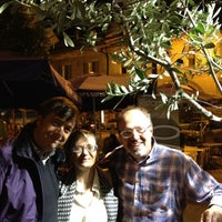Photo taken at Olivo by Piermichele G. on 5/3/2012