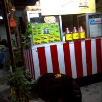 Photo taken at Faris Burger, Bdr Br Sentul by SaNs on 7/12/2012