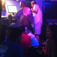 Photo taken at Coral Reef Lounge by Laura R. on 6/20/2012