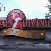 Photo taken at Opal Divine's Penn Field by Lisa S. on 3/29/2012