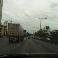 Photo taken at Motorway 1 by Virat M. on 8/2/2012