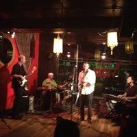 Photo taken at Voodoo Tiki Bar & Lounge by Hector S. on 8/8/2012
