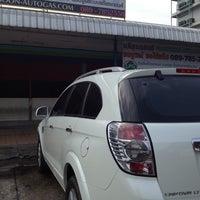 Photo taken at ธนบูรณ์ ออโต้แก๊ส by GoTArmY on 4/23/2012
