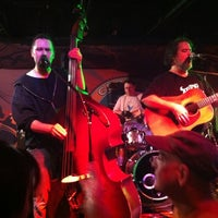 Photo taken at George's Majestic Lounge by Cyd K. on 4/14/2012