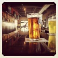 Photo taken at Global Brew Tap House & Lounge by Josh C. on 6/17/2012