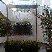 Photo taken at VONS by Bob B. on 4/6/2012