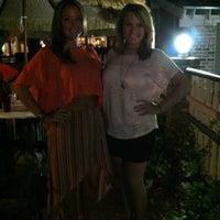 Photo taken at Rum Runners Dueling Piano Bar by Bonita H. on 4/15/2012