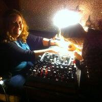 Photo taken at Beauty Bar by Jodi E. on 5/3/2012