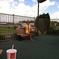 Photo taken at McDonald's by Kathi M. on 5/9/2012