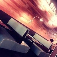 Photo taken at Basil Thai Nudle Bar by Aziah O. on 3/8/2012
