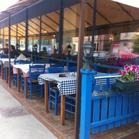 Photo taken at Grécka Taverna | Ελληνική Ταβέρνα by Miroslav B. on 6/7/2012