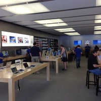 Photo taken at Apple Store, Lehigh Valley by Antti H. on 6/19/2012