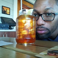 Photo taken at Joe's Crab Shack by Timmy O. on 8/31/2012