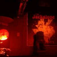 Photo taken at The Jackalope by brentwgraham on 3/9/2012