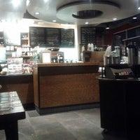 Photo taken at Starbucks by Chris J. on 2/22/2012