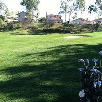 Photo taken at Vineyard Golf Course by Adam P. on 2/24/2012