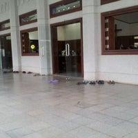 Photo taken at อารามคาแมล by MiNi on 2/19/2012