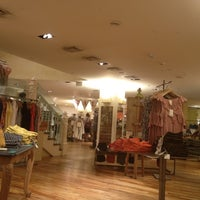 Photo taken at Anthropologie by Denys M. on 6/13/2012