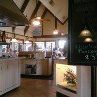 Photo taken at Pancakes R Us by Mark B. on 8/31/2012
