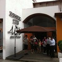 Photo taken at Asadero Cien by Rafa M. on 8/16/2012