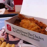 Photo taken at Chick-fil-A by Alan B. on 6/8/2012