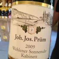 Photo taken at Joe Saglimbeni Fine Wines by Geekette B. on 7/14/2012