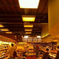 Photo taken at Whole Foods Market by FreshFoodLA: W. on 3/19/2012