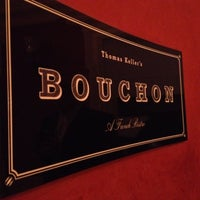 Photo taken at Bouchon Bistro by Lindsay C. on 8/8/2012