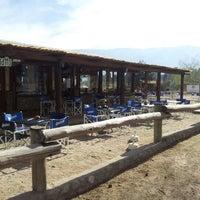 Photo taken at La Quebradita, Tafí Del Valle. by Pablo Nicolas D. on 8/31/2012
