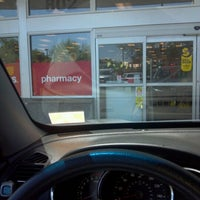 Photo taken at CVS/pharmacy by Germahl P. on 5/28/2012