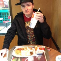 Photo taken at McDonald's by Ken W. on 2/20/2012