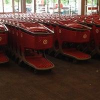 Photo taken at Target by Lynda F. on 6/17/2012