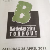 Photo taken at Jeugddienst Torhout by Free H. on 4/21/2012
