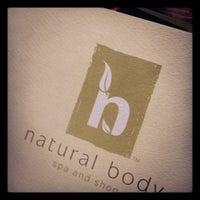 Natural Body Spa