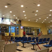Photo taken at Sultan Ismail Petra Airport (KBR) by Syuhanas N. on 7/6/2012
