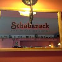 Photo taken at Schabanack by Sandra L. on 6/5/2012