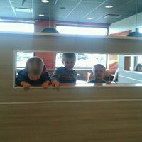 Photo taken at McDonald's by Shana K. on 4/6/2012