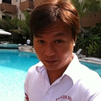 Photo taken at Cocco hotel by Alcore 多. on 2/14/2012