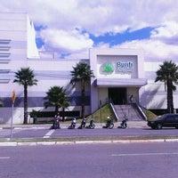 Photo taken at Buriti Shopping by Renata F. on 6/28/2012