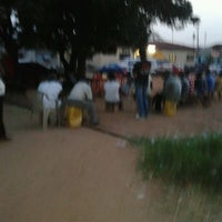 Photo taken at Airport Police Station by Efo D. on 3/31/2012