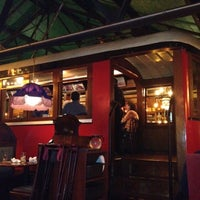 Photo taken at The Old Spaghetti Factory by ♻Tim C. on 8/14/2012
