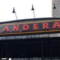 Photo taken at Bandera Restaurant by Mody S. on 7/4/2012