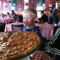 Photo taken at Giorgio's Pizzeria by komccarthy on 4/27/2012