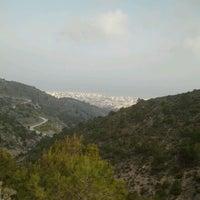 Photo taken at Calamorro Mountain by Luis P. on 3/27/2012