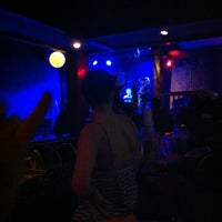 Photo taken at Spanish Moon by Jessica E. on 7/28/2012