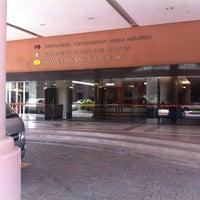 Photo taken at Suruhanjaya Perkhidmatan Awam Block C7 by Adil H. on 4/23/2012