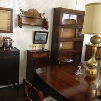 Photo taken at Carmel Old Town Antique Mall by Rara v. on 7/3/2012