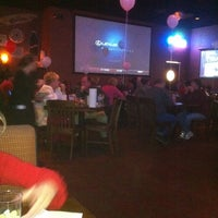 Photo taken at Hickory Tavern - Gastonia by Gregg M. on 2/15/2012